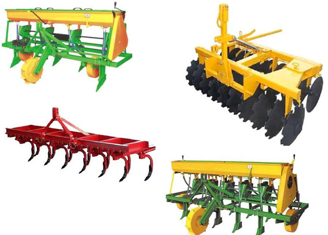 Agricultural Machinery And Equipment : Agriculture metro exporters manufacturer and exporter